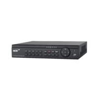 Scsı Hdmı Vga Bnc 16 Kanal H.264 Nvr 1080P/720P/D1 Kayıt Çözünürlüğü