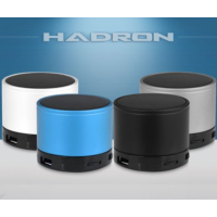 Hadron Bluetooth Mini Hoperlör