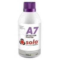 Solo A7 Dedektör Temizleme Sprey Tüpü