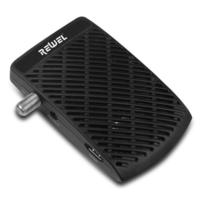Rewel Trafikk Mini Fullhd Uydu Alıcısı Güncellemeli