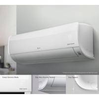 Lg Sirius Deluxe As-W246K1R0 24000 Btu Inverter Duvar Tipi Klima (Yeni Smart)