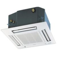 Panasonıc Kıt-140Puy1E8 İnverter 4 Yönlü Kaset Tipi Klima (90X90) Kablolu Kumanda Trifaze