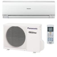 Panasonic Kıt-E15 Qke Etherea Econavi 15000 Btu Inverter Duvar Tipi Klima