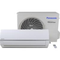 Panasonic Kıt-E24-Qke Etherea Econavi 24000 Btu Inverter Duvar Tipi Klima