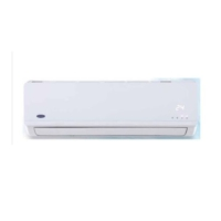 Alarko Carrier X-Power 53 Qhf 22Dst 22000 Btu İnverter Duvar Tipi Klima