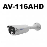 Avenir Ahd Bullet 1Mp 2.8Mm Av-116Ahd 1/4 Cmos 35Metre Ahd Kamera