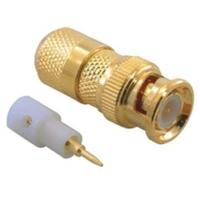Ramtech Gold Renk Bnc Konnektör Güvenlik Kameralar İçin Ramtech