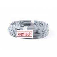 Ramtech 300 Metre Cctv 2+1 Güvenlik Kamera Kablosu