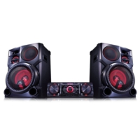 Lg 3300 W Ses Sistemi Bluetooth Usb Radio