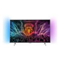 "Philips 55PUS6201 55"" 140 Ekran 4K UHD LED TV"