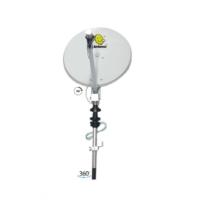 Antenci 65Cm Mobil Karavan Uydu Anteni Manual