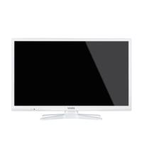 "Vestel 24HB5100B 24"" 61 Ekran Beyaz LED TV"