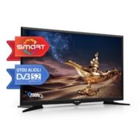 """Axen 32"""" 82 Ekran HD Uydu Alıcılı Smart LED Tv"""