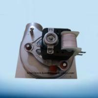 Airfel Bosch Kombi Fan Motoru