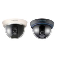Samsung Mini Dome Kamera