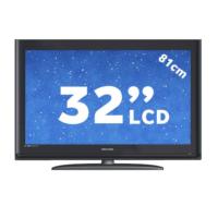"""Grundig 32"""" Hd Ready Lcd Televizyon GR32-112 + TV Askı Aparatı Hediye"""