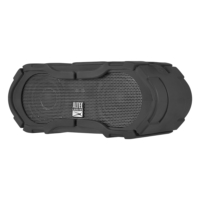 Altec Lansing Boom Jacket Outdoor Bluetooth Speaker Siyah (Imw576-Blk)