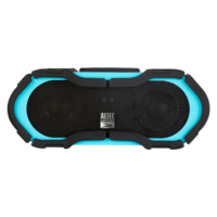Altec Lansing Boom Jacket Outdoor Bluetooth Speaker Turkuaz (Imw576-Aqua)
