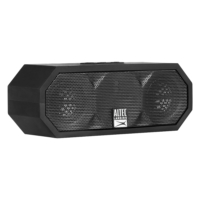 Altec Lansing Jacket H2O Outdoor Bluetooth Speaker Siyah (Imw457-Blk)