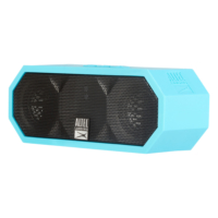 Altec Lansing Jacket H2O Outdoor Bluetooth Speaker Turkuaz (Imw457-Aqua)