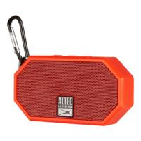 Altec Lansing Mını H2O Outdoor Bleutooth Speaker Kırmızı (Imw257-Dr)