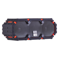 Altec Lansing Mını Lıfe Jacket Outdoor Bluetooth Speaker Kırmızı (Imw477-Red)