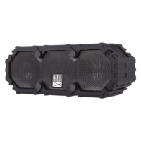 Altec Lansing Mını Lıfe Jacket Outdoor Bluetooth Speaker Siyah (Imw477-Blk)
