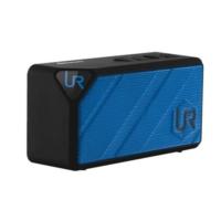 Urban Revolt Bluetooth Hoparlör Mini Dizayn Mavi