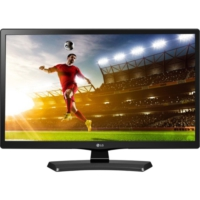 "LG 24MN49A 24"" 61 Ekran USB Movie HD Led Ekran"