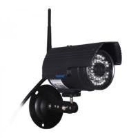 Wanscam HW0027 ip Kamera Gece Görüşlü Güvenlik Kamerası 720p Ethernet Kızılötesi Dış Mekan Outdoor Wifi Su Geçirmez Cephe