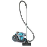 Arnica Bora 5000 2400 W Su Filtreli Çift Turbo Fırçalı Elektrikli Süpürge-Mavi