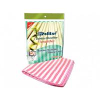 Polikur Bamboo - Bambu Mikrofiber Temizlik Bezi 40 x 50 Cm