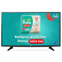 "LG 43LH570V 43 "" 109 Full HD Uydu Alıcılı Smart LED TV"