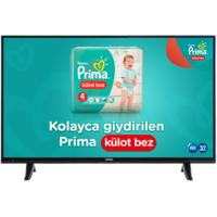 Vestel 43FB5000 43'' Full HD Uydu Alıcılı LED TV