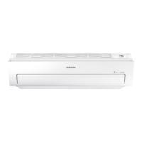 Samsung AR5500 AR09MSFSCWK/SKA++ 9000 BTU Inverter Klima (2017 Serisi)