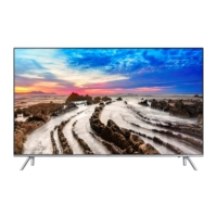 "Samsung UE65MU8000 Premium Ultra HD 65"" 165 cm Smart LED TV"