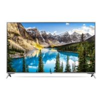 "LG 55UJ651V 55"" 140 Ekran 4K Uydu Alıcılı Smart LED TV"
