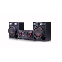 Lg Cj44 480 Watt, Hi-Fi Bluetooth Ses Sistemi