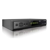 Uskey FULL HD 1080P Kasalı Uydu Alıcısı