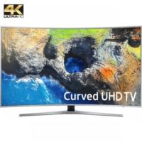 "Samsung 65MU7500 65"" 7 Serisi Curved Smart UHD TV"