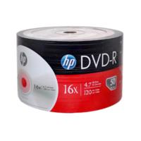Hp Dvd-R 16X Spindle 4.7 Gb 120 Dk 50'Li Paket