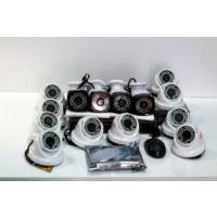 Secret Güvenlik AHD 10 İç 4 Dış Kameralı Hazır Güvenlik Kamera Sistemi