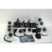 Secret Güvenlik AHD 9 İç 4 Dış Kameralı Hazır Güvenlik Kamera Sistemi