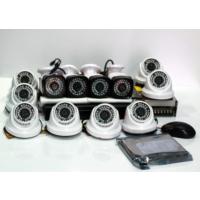 Secret Güvenlik AHD 8 İç 4 Dış Kameralı Hazır Güvenlik Kamera Sistemi