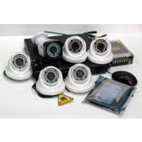 Secret Güvenlik AHD 5 İç 1 Dış Kameralı Hazır Güvenlik Kamera Sistemi