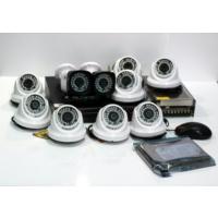 Secret Güvenlik AHD 8 İç 2 Dış Kameralı Hazır Güvenlik Kamera Sistemi