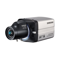 Samsung Premium Çözünürlüklü Wdr Kamera