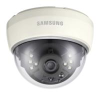 Samsung Ir Bullet Kamera