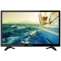 Sunny 28 Uydu Alıcılı HD Led Tv
