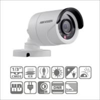 Haıkon Ds-2Ce16D0T-Ir 1080P 3.6Mm Lens Hd-Tvı Kamera